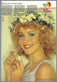Muoti + kauneus 70-luvulta 1.