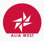 ALIAWest Logo