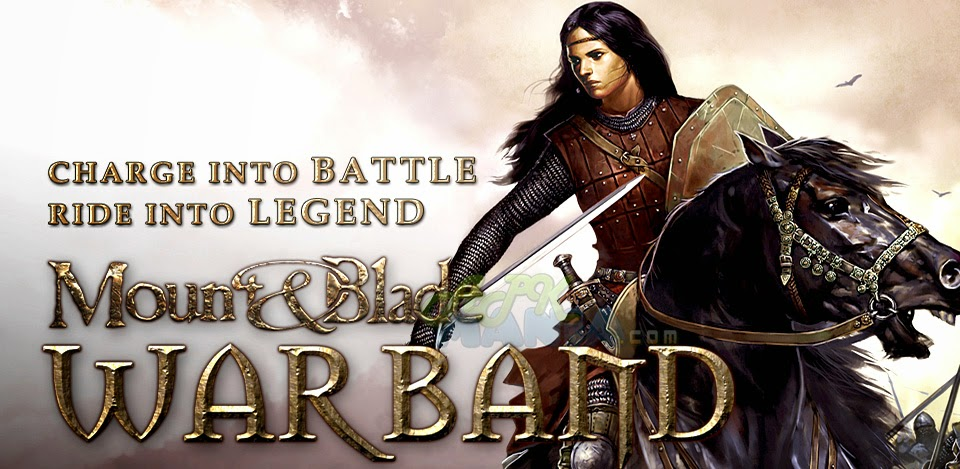 Mount & Blade: Warband v1.070 APK+DATA