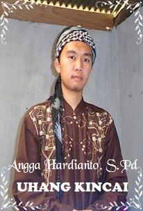 Angga Hardianto (UHANG KINCAI)