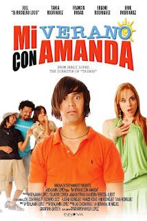 Ver Mi Verano Con Amanda Online