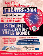 18e Fêtes internationales du théâtre (FIT)
