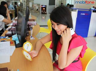 Mobifone triển khai khuyến mãi hòa mạng trả trước 2016