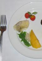Mein Teller - thailändische Desserts