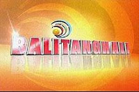 Balitanghali - Pinoy TV Zone - Your Online Pinoy Television and News Magazine.