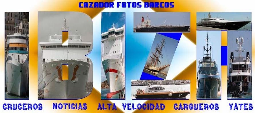 Blog cazador fotos de barcos en Ibiza