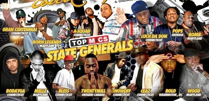 Topmics Tour