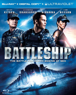 Battleship (2012) 1080p BRRip 1.6GB mkv 5.1 ch subs español