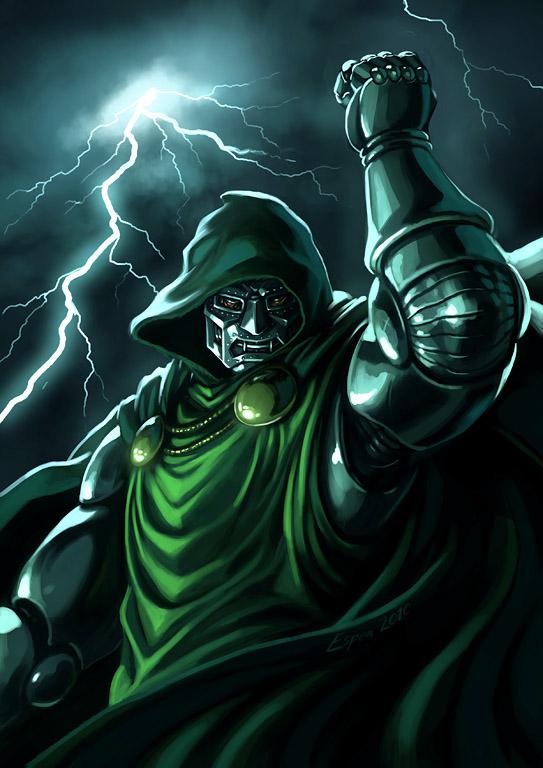 Doctor Doom (Marvel Comics) Character Review