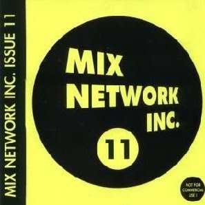 Mix Network Vol.11