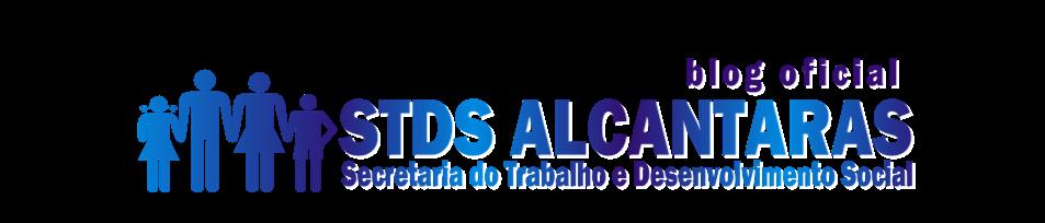 Blog Oficial da STDS - ALCANTARAS