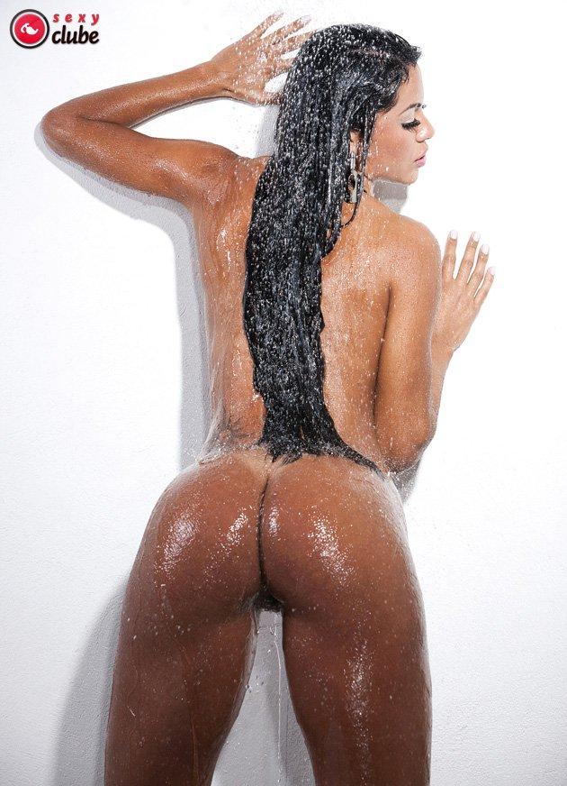 Braziilian soccer girl desnuda