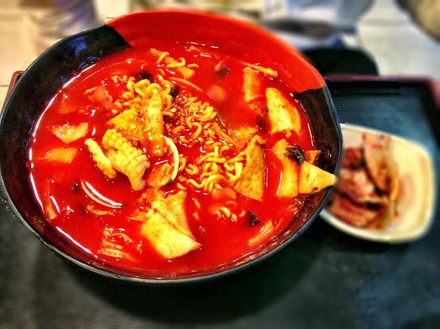 korean food chadstone holmesglen let's bab