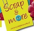Scrap & More webshop en challenges