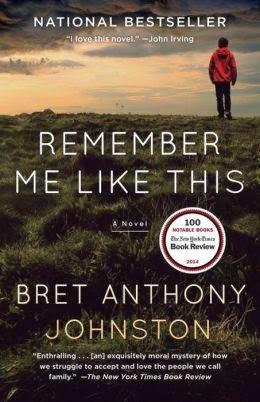 naming the world bret anthony johnston pdf
