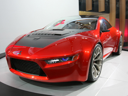 Sport Cars on 2011 Mitsubishi Top Cars Photo   Car 7