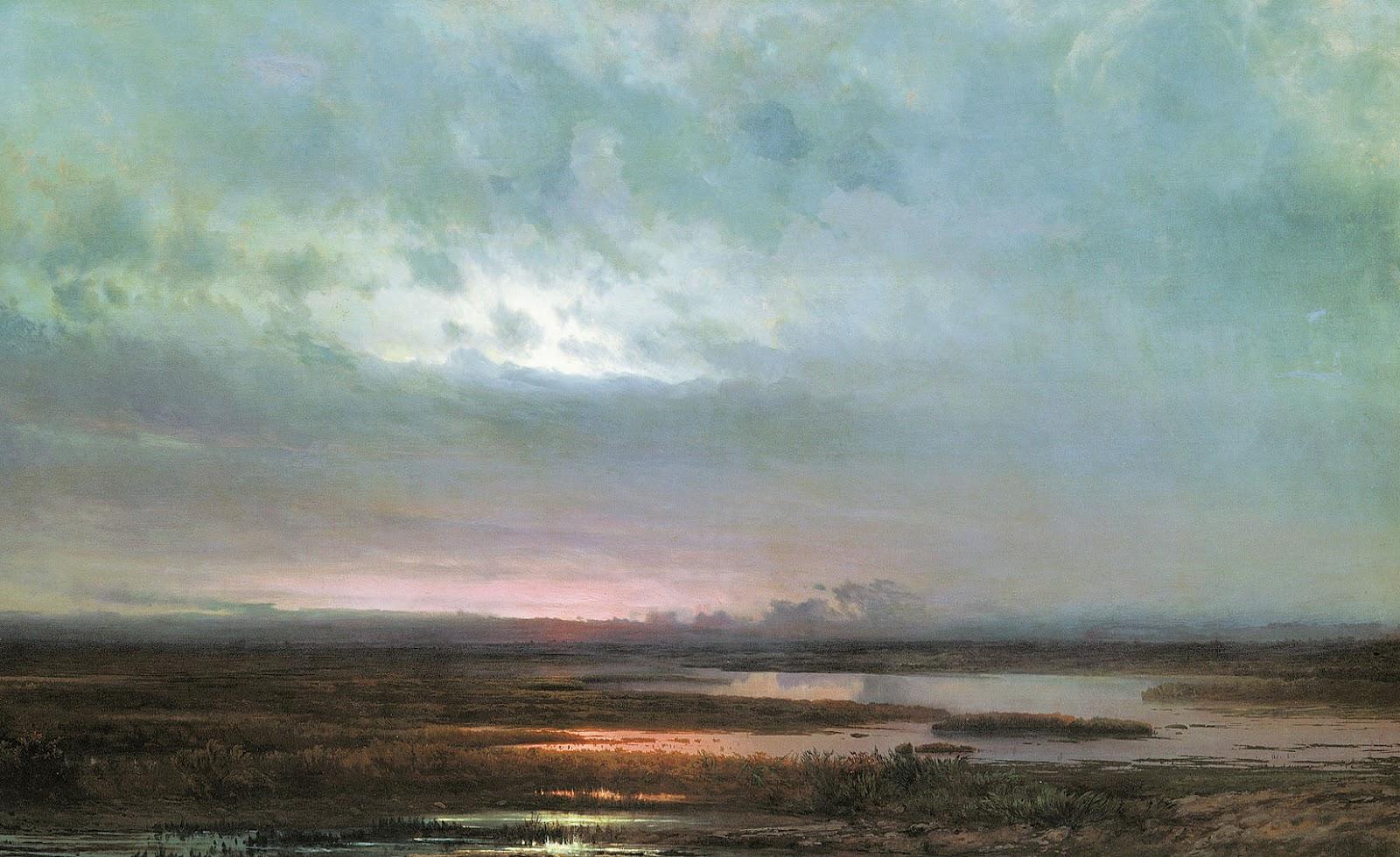 the glory of russian painting alexei savrasov ctd