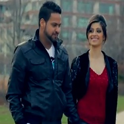 Romie Gill ft. Randy J - Rabba Mereya (Video)