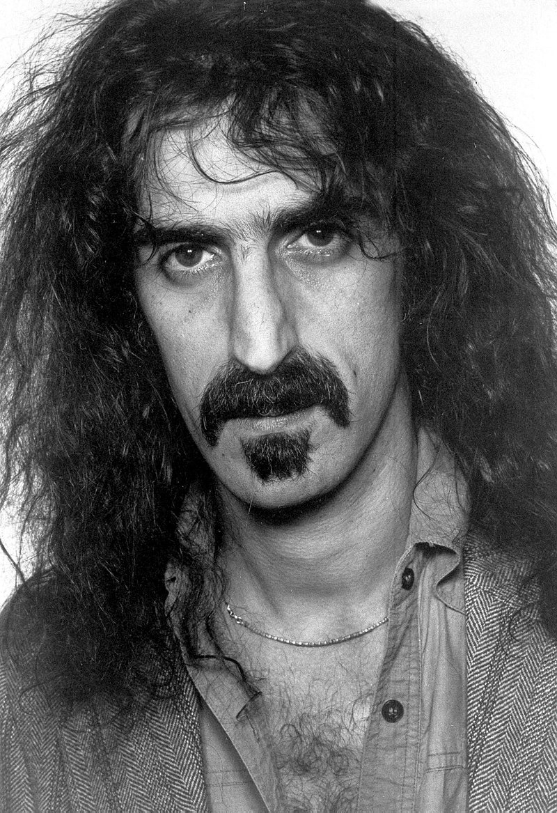 Frank Zappa | All the action from the casino floor: news, views and more