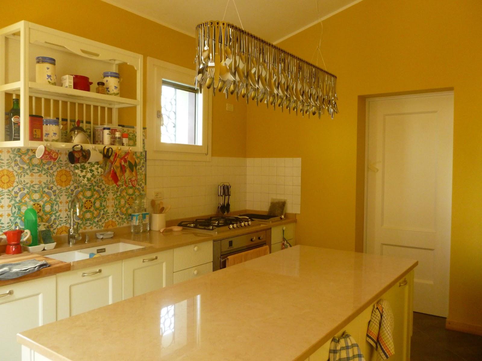Tenuta la comuna gli spazi comuni - Disposizione stanze in una casa ...