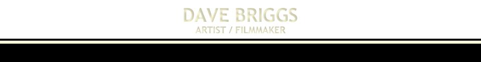 Dave Briggs Blog
