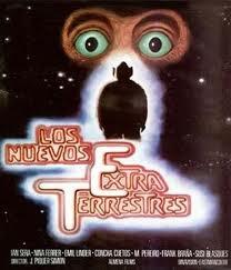 Los nuevos extraterrestres, Juan Piquer Simon