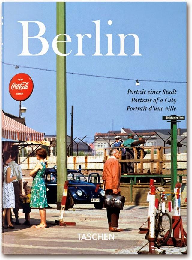 Retrato de una ciudad BERLIN
