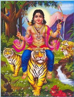 History of Ayyappa Swami Sabarimala | sreesabarisan blog