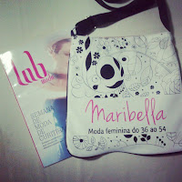 Kit Maribella e LABmoda