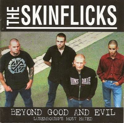 Skinflicks, The - Beyond Good And Evil