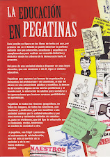 EXPOSICION LA EDUCACION EN PEGATINAS