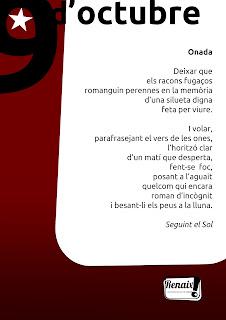Concurs de poesia 9 d'octubre