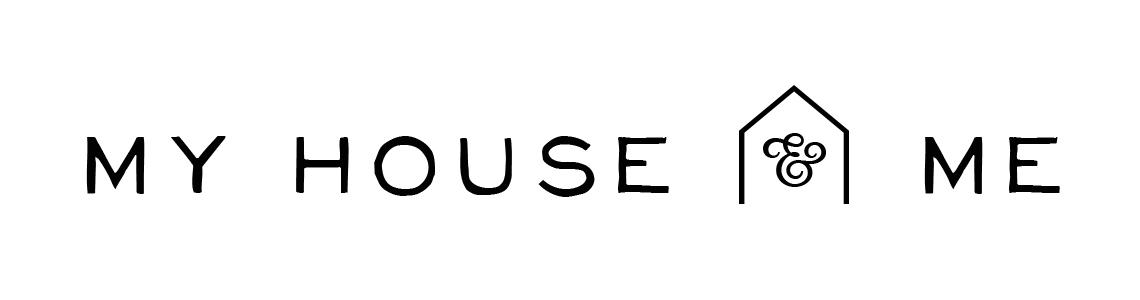 My house & Me