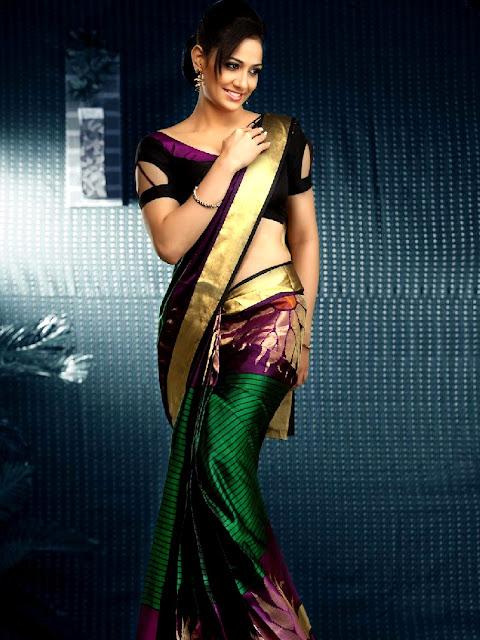 Latest Silk Sarees Collection