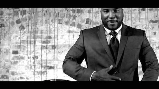 Jeezy - Nov 13th [Vídeo]