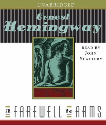 a love story of a nurse and a war ridden soldier in a farewell to arms by ernest hemingway A farewell to arms: an introduction to and summary of the novel a farewell to arms by ernest hemingway  fusing love story with war story while serving with the .
