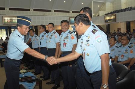 Satuan Udara Ujung Tombak TNI AU
