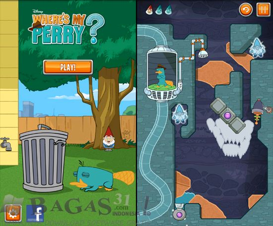 Free Where's My Perry? v1.0.2 apk