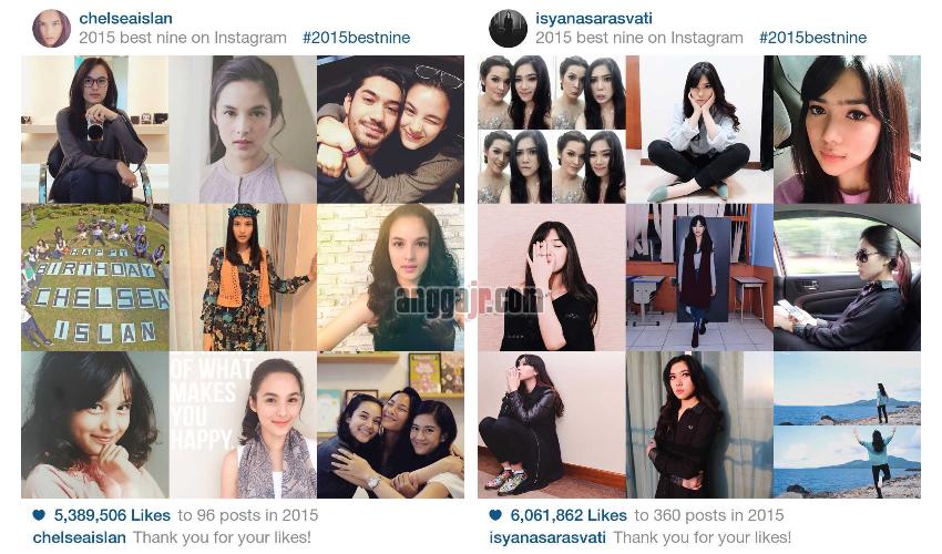 Cara Membuat #2015BestNine, 9 Foto Instagram Terbaikmu 2015, Ini Cara Membuat Foto Instagram Kolase 2015Bestnine, Cara Membuat Best Nine Instagram #2015bestnine, Ini Cara Membuat Kolase #2015bestnine, Cara Membuat 2015bestnine.com di Instagram, Ikutan Serunya #2015BestNine di Instagram