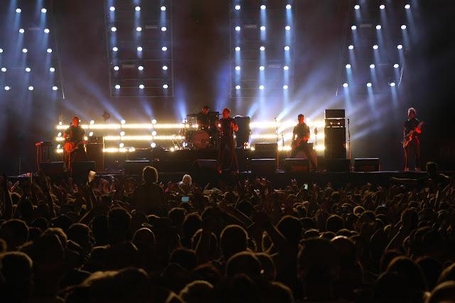 So war es beim Big Day Out 8.0 Festival | Atomlabor on Tour in Sachen #musikdurstig