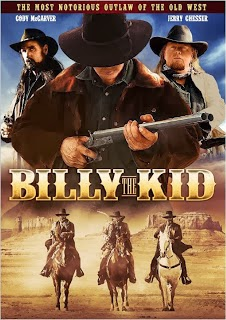 ver Billy the Kid (2013)