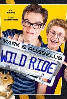 Watch Mark & Russell's Wild Ride Online Free Putlocker