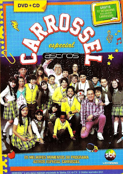 carrossel+especial+astros Download   Carrossel – Especial Astros   DVDRip AVI + RMVB (2013)