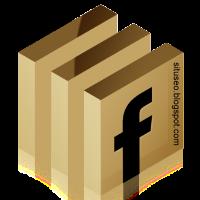 update status facebook melalui aplikasi