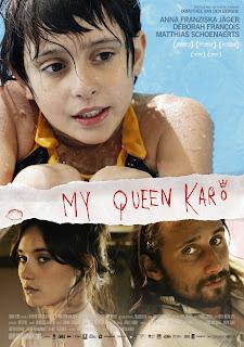 Ver online: My Queen Karo (2009)