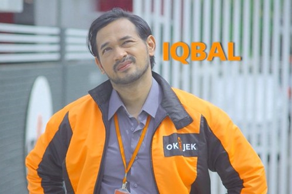 OK-JEK NET TV