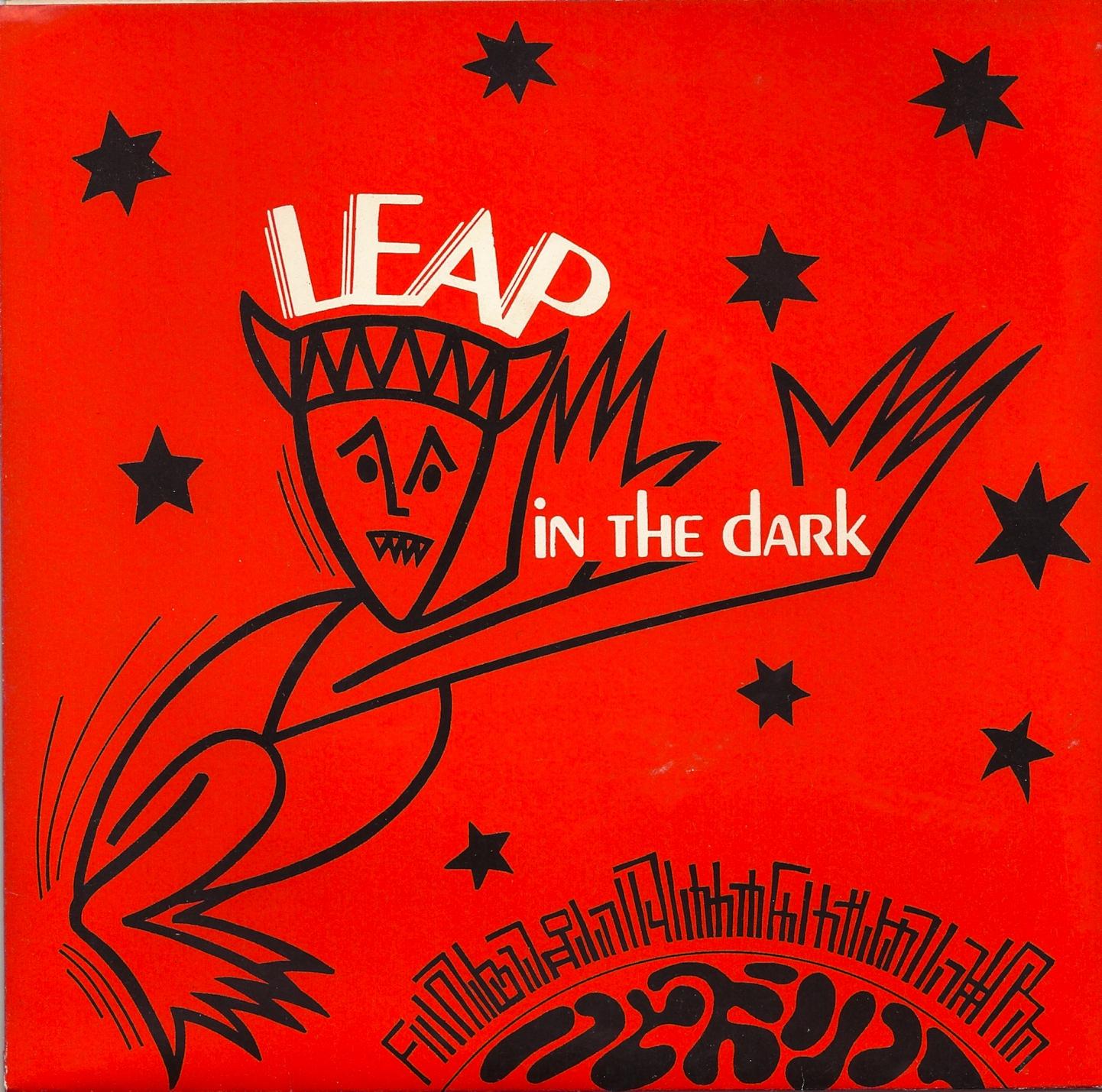 Wallaby Beat  Leap In The Dark  Samurai 7  Sundown SUN