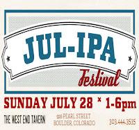 Jul-IPA Festival