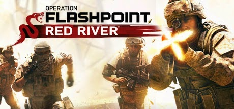 Download Operation Flashpoint Red River game For PC