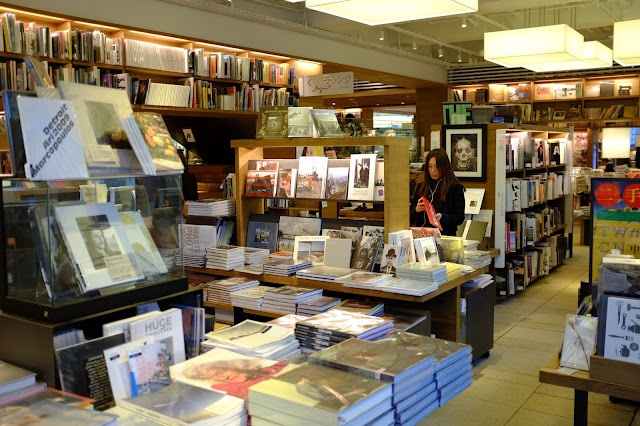 Tsutaya Daikanyama Bookstore Japan 代官山